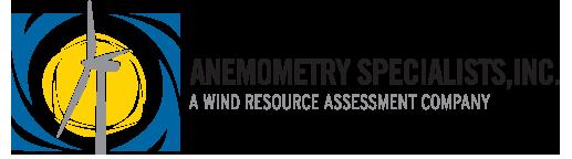 Anemometry logo